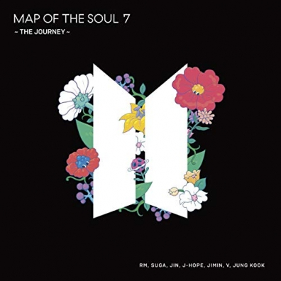BTS (БИТИЭС): MAP OF THE SOUL : 7 ~ THE JOURNEY ~