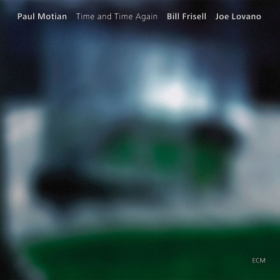 Motian: Time And Time Again