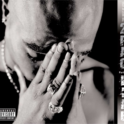 2Pac (Тупак Шакур): The Best Of 2Pac - Part 2: Life