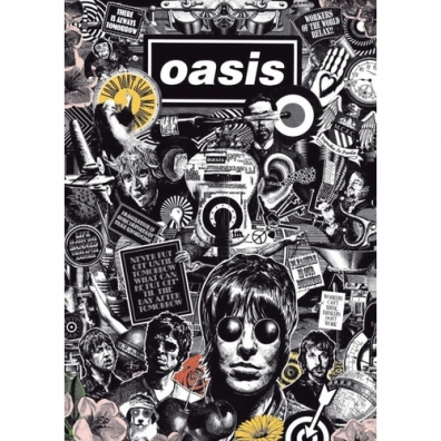 Oasis (Зе Оазис): Lord Don't Slow Me Down