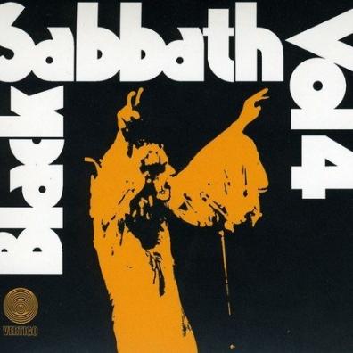 Black Sabbath (Блэк Саббат): Black Sabbath Vol.4