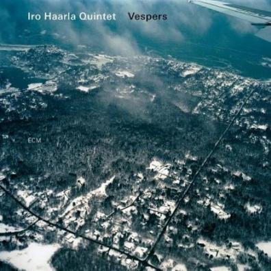 Iro Haarla (Иро Хаарла): Vespers
