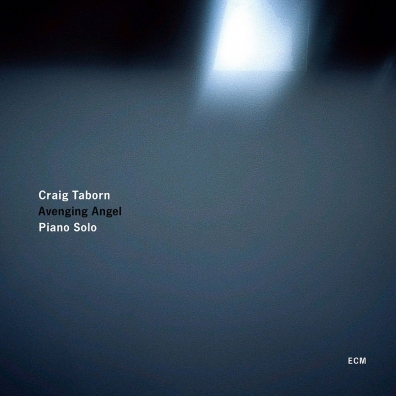 Craig Taborn (Крейг Таборн): Avenging Angel