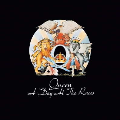 Queen (Квин): A Day At The Races (Deluxe)