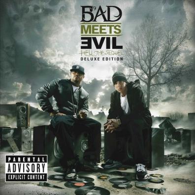 Bad Meets Evil (Бэд Мится Эвил): Hell: The Sequel