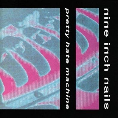 Nine Inch Nails (Найн Инч Найлс): Pretty Hate Machine