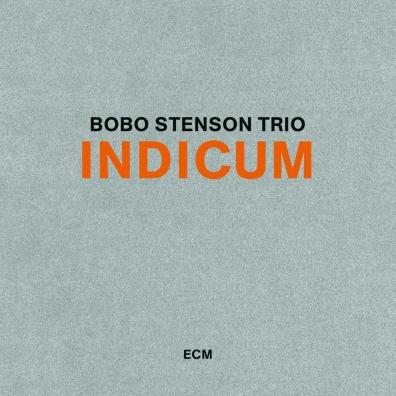Bobo Stenson Trio (Бобо Стенсон Трио): Indicum