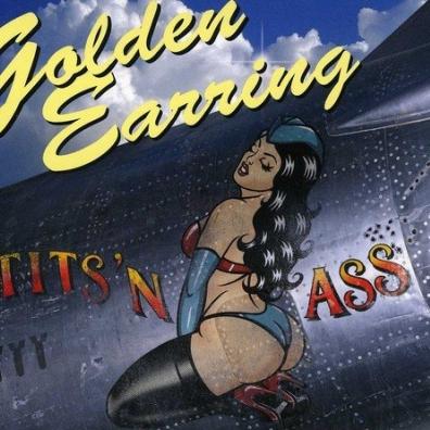 Golden Earring (Голден Еринг): Tits 'N Ass