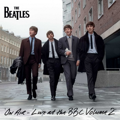 The Beatles (Битлз): Live At The BBC Vol.2