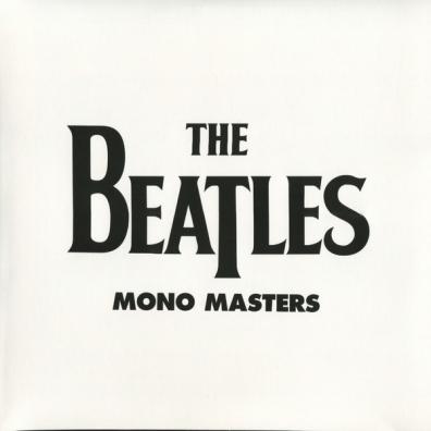 The Beatles (Битлз): Mono Masters