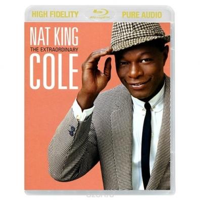 Nat King Cole (Нэт Кинг Коул): The Extraordinary