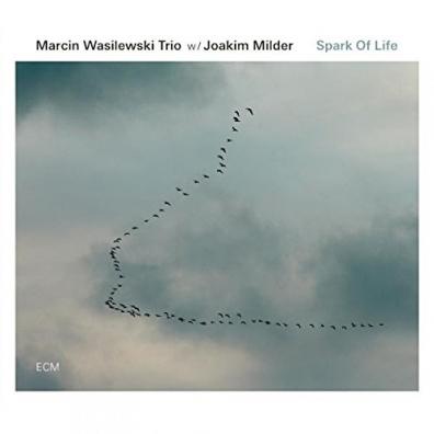 Marcin Wasilewski Trio (Марцин Василевски): Spark Of Life