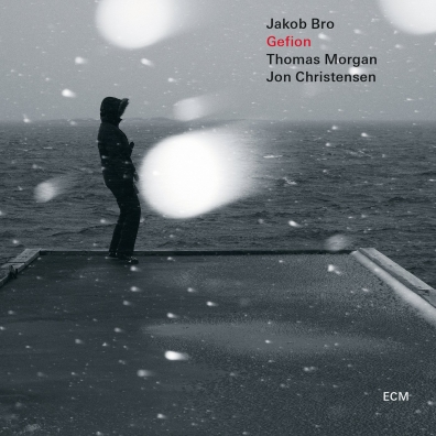 Jakob Bro Trio (Джейкоб Бро): Jakob Bro Trio: Gefion
