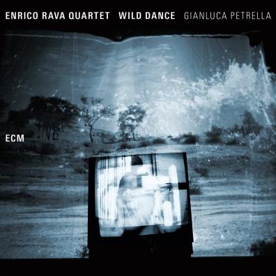 Rava Enrico Quartet: Enrico Rava Quartet: Wild Dance