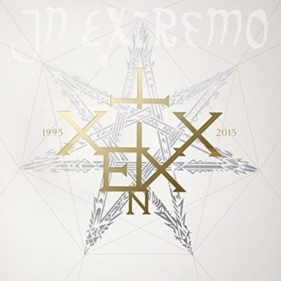 In Extremo (Ин Экстремо): 20 Wahre Jahre