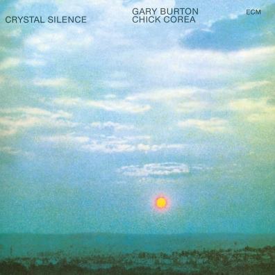 Burton: Crystal Silence