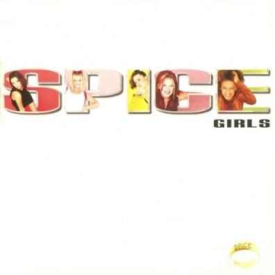 Spice Girls (Спайс Герлз): Spice