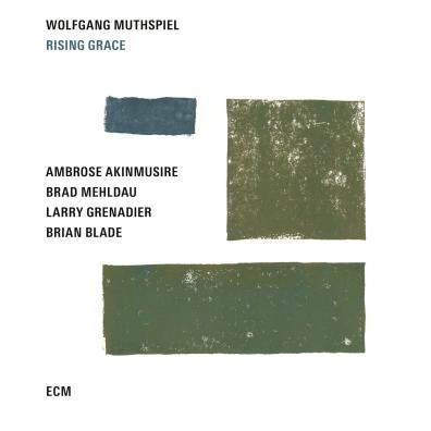 Wolfgang Muthspiel (Вольфганг Мутшпиль): Wolfgang Muthspiel: Ricing Grace