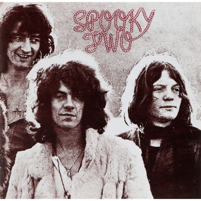 Spooky Tooth: Spooky Two