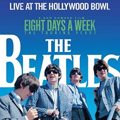 The Beatles (Битлз): Live At The Hollywood Bowl