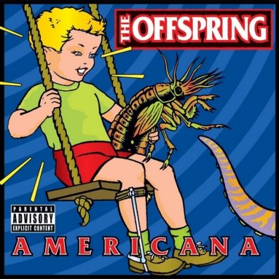 The Offspring (Зе Оффспринг): Americana