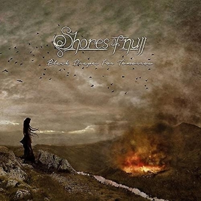 Shores Of Null (Шорес Оф Нулл): Black Drapes For Tomorrow