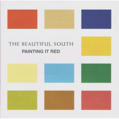 The Beautiful South: Painting It Red