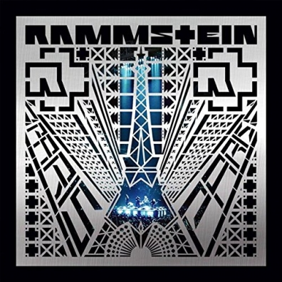 Rammstein (Рамштайн): Paris