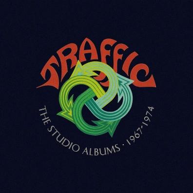 Traffic: The Studio Albums