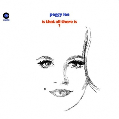 Peggy Lee (Пегги Ли): Is That All There Is