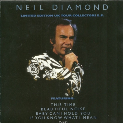 Neil Diamond (Нил Даймонд): Collector's Edition