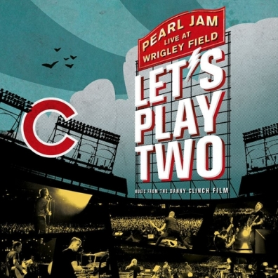 Pearl Jam (Перл Джем): Let's Play Two