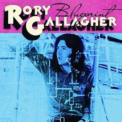 Rory Gallagher (Рори Галлахер): Blueprint
