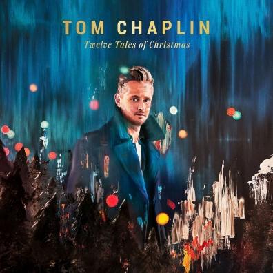 Tom Chaplin (Том Чаплин): Twelve Tales Of Christmas
