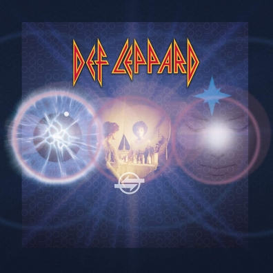 Def Leppard (Деф Лепард): The Collection: Volume Two