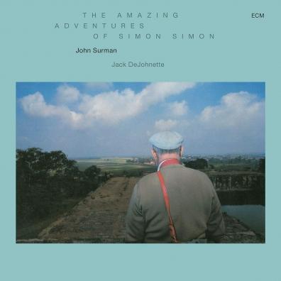 John Surman (Джон Сурман): The Amazing Adventures...