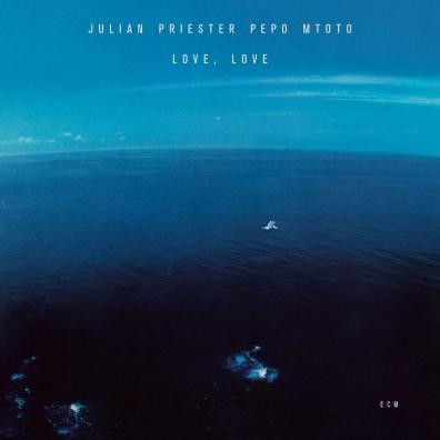 Julien Priester (Жюльен Пристер): Love, Love