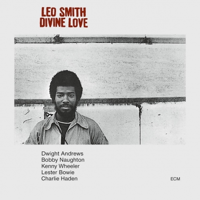 Leo Smith (Лео Смит): Divine Love