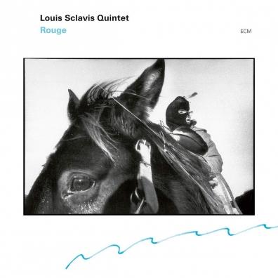 Louis Sclavis Quintet (Луи Склавис Квинтет): Rouge