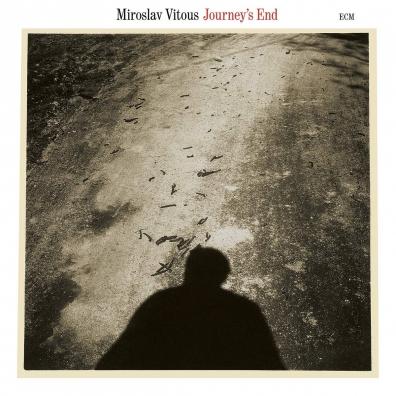 Miroslav Vitous (Мирослав Витоус): Journey'S End