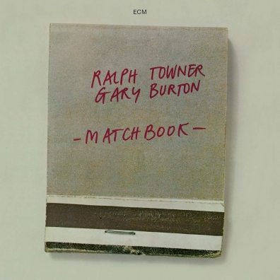 Ralph Towner: Matchbook