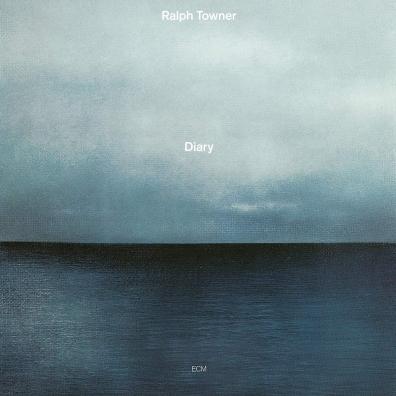 Ralph Towner: Diary
