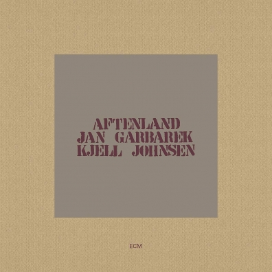 Jan Garbarek (Ян Гарбарек): Aftenland