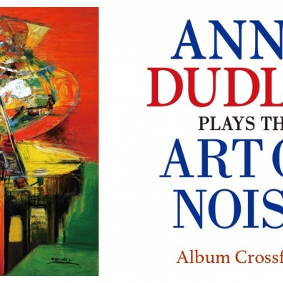 Anne Dudley (Энн Дадли): Plays The Art Of Noise