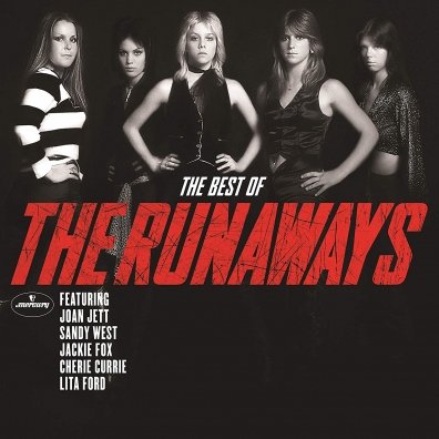Runaways The: Best of The Runaways