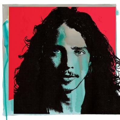 Chris Cornell (Крис Корнелл): Chris Cornell