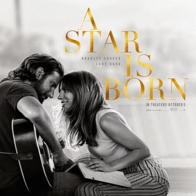 Lady GaGa (Леди Гага): A Star Is Born