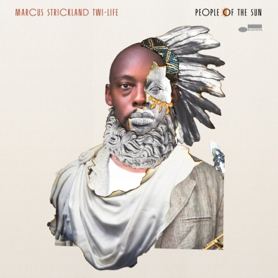 Marcus Strickland Twi-Life: People Of The Sun