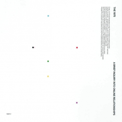 The 1975 (Зе 1975): A Brief Inquiry Into Online Relationships