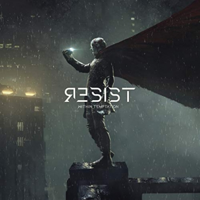 Within Temptation (Витхин Темптатион): Resist
